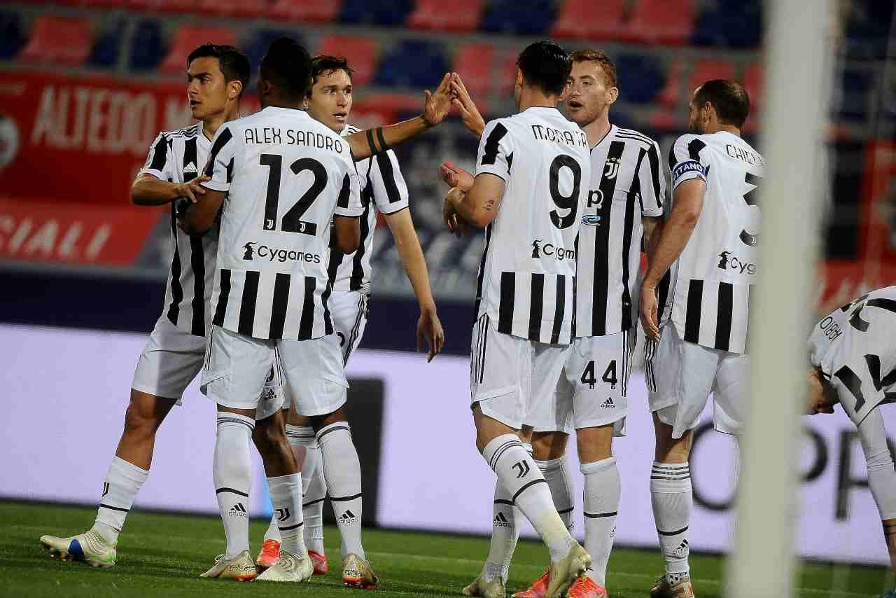Milan e Juventus, missione compiuta | Quanto vale la Champions League