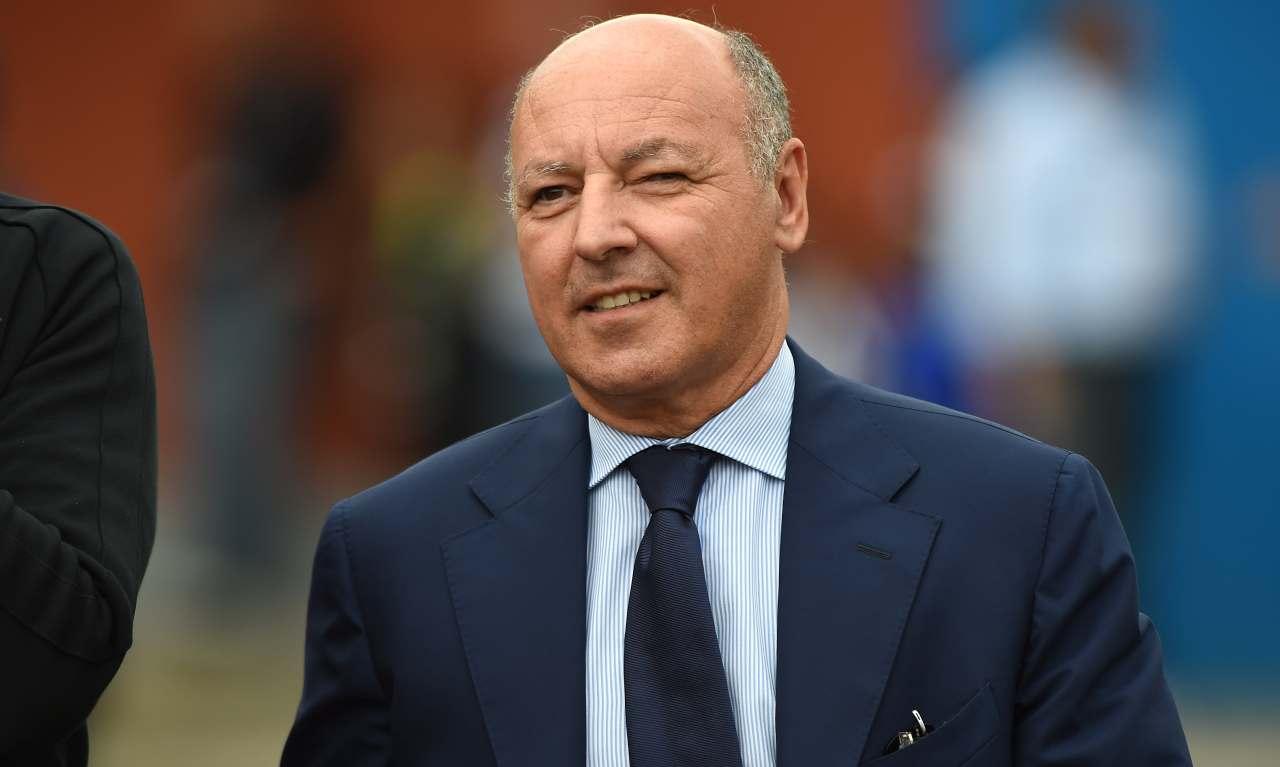 Calciomercato, Inter-Allegri | C'è l'incontro: Juventus sullo sfondo