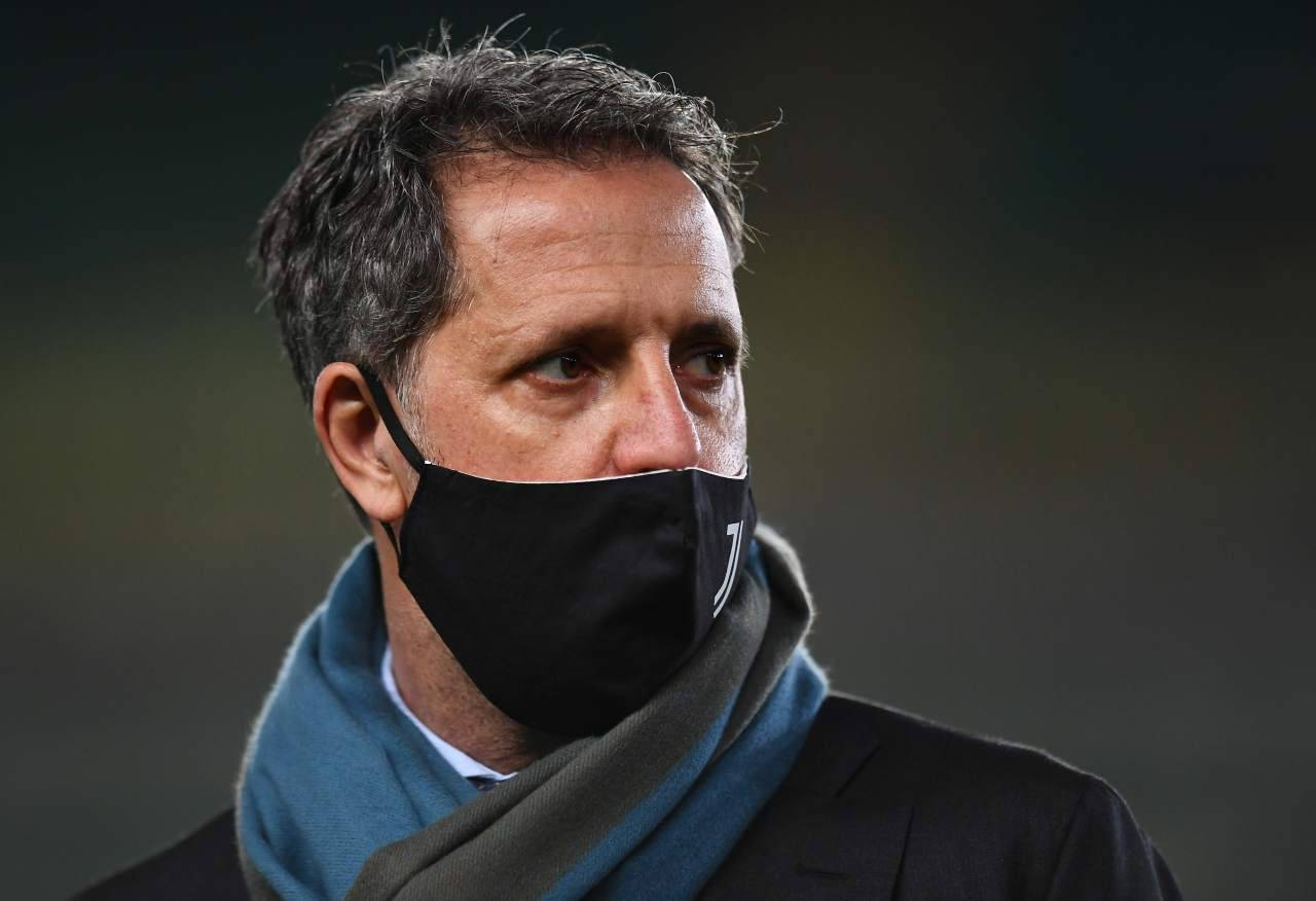 Juventus Inter Real Madrid Milinkovic-Savic Lazio
