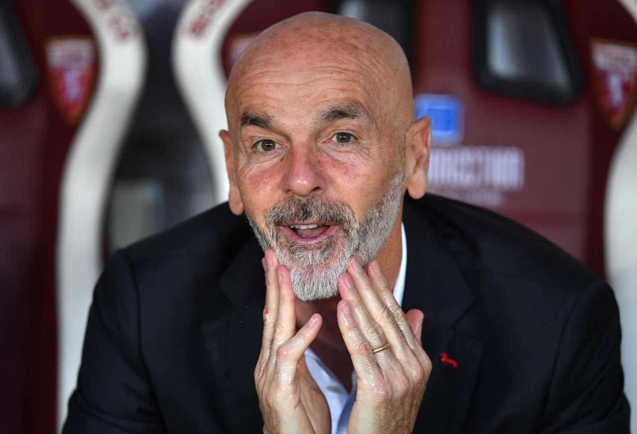 Calciomercato, Pioli senza Champions va via | Il Milan punta ten Hag