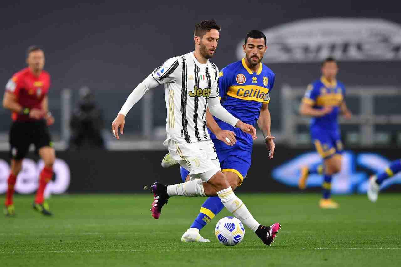 Calciomercato Juventus, Luis Alberto nello scambio | Contromossa di Sarri