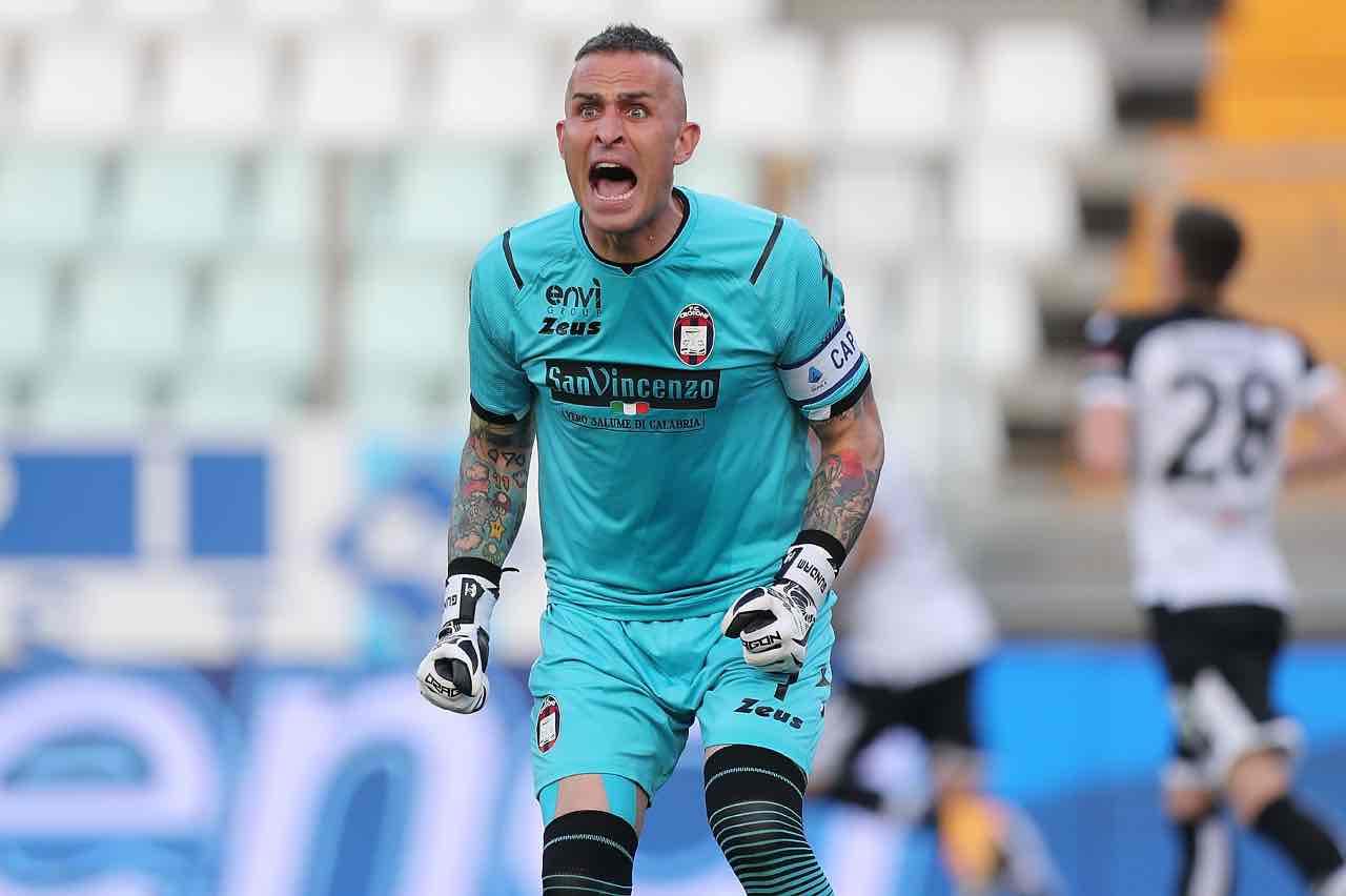 Cordaz Inter Ufficiale