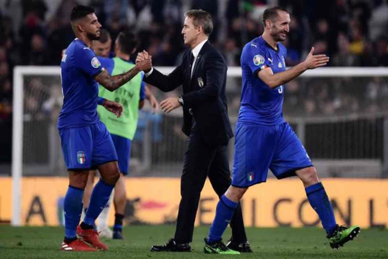 Euro 2020 | Probabile formazione, calendario: tutto sull'Italia di Mancini