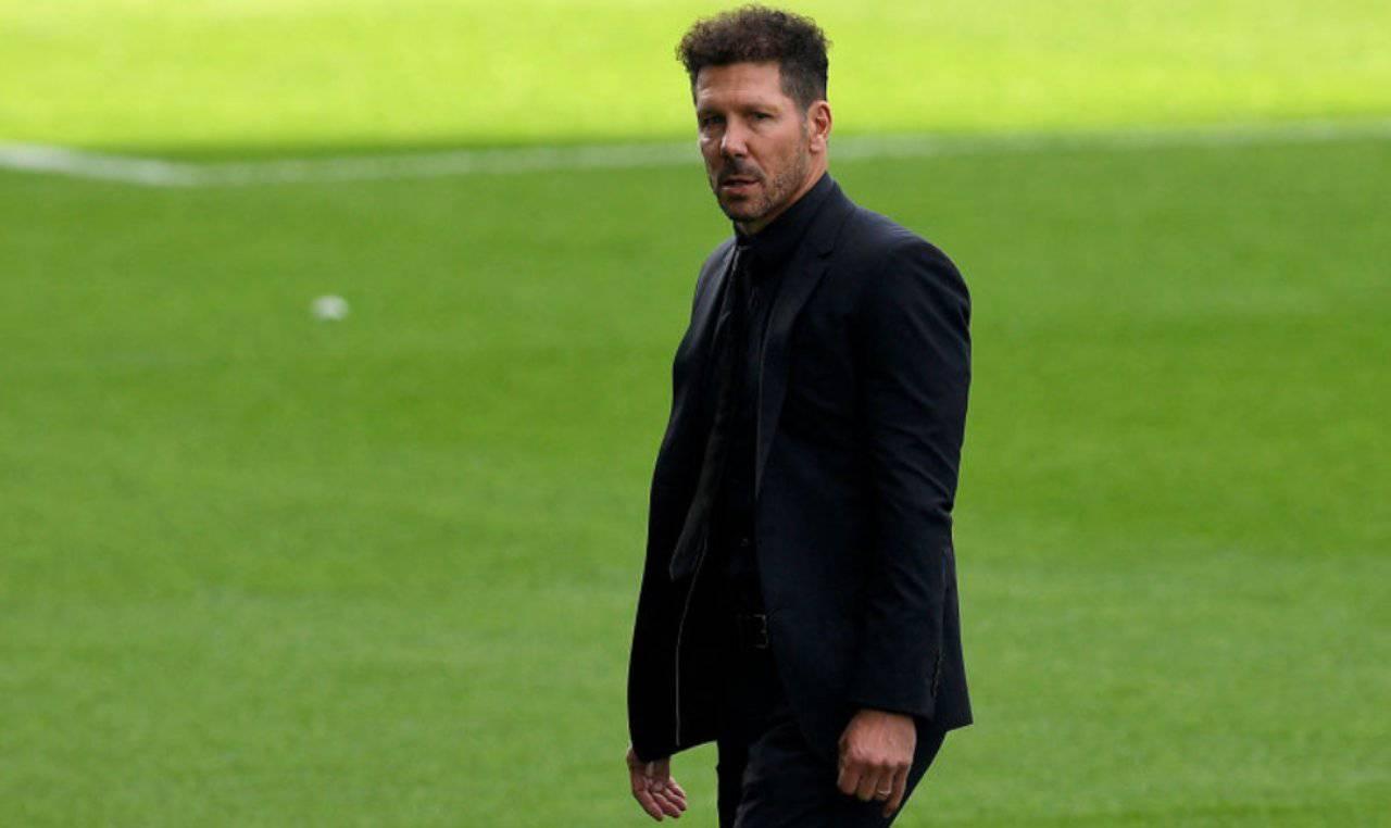 Calciomercato, l'Atletico punta Aubameyang Inter e Juventus ci sperano