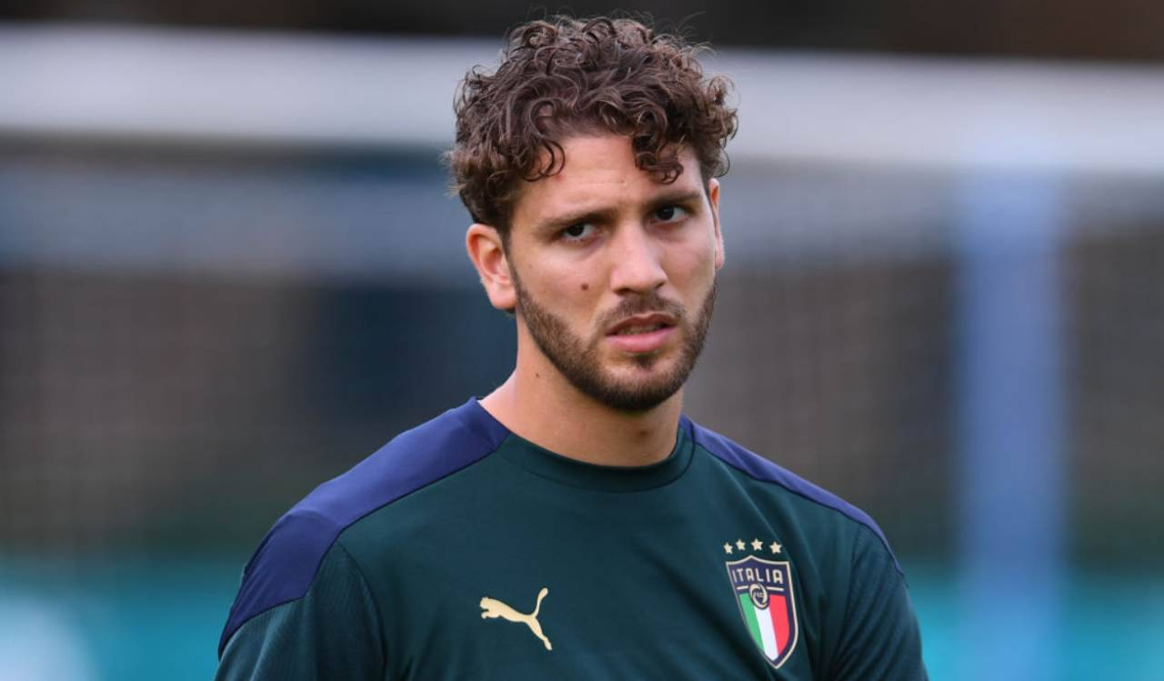 Juventus Locatelli Sassuolo Genoa Rovella agente