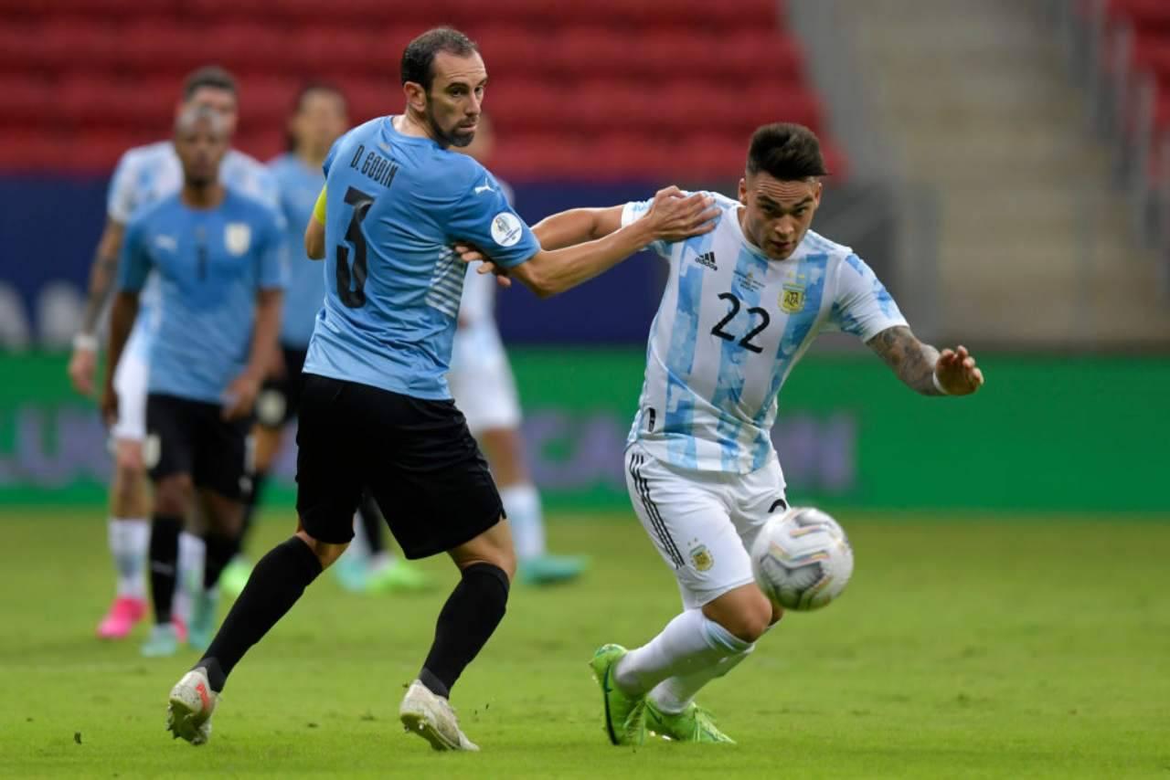 Inter, le ultime sul futuro di Lautaro Martinez