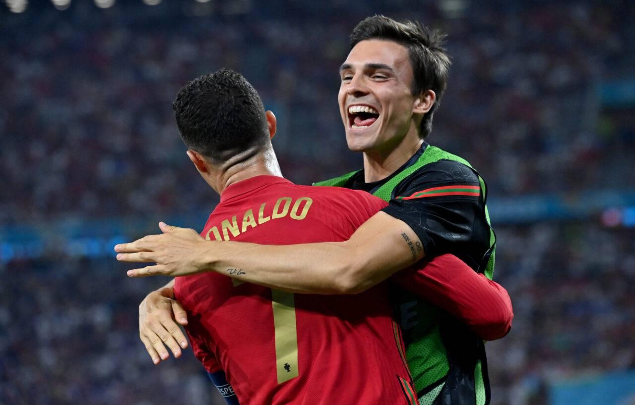 Calciomercato Milan, idea di scambio per Joao Palhinha: dentro Hauge