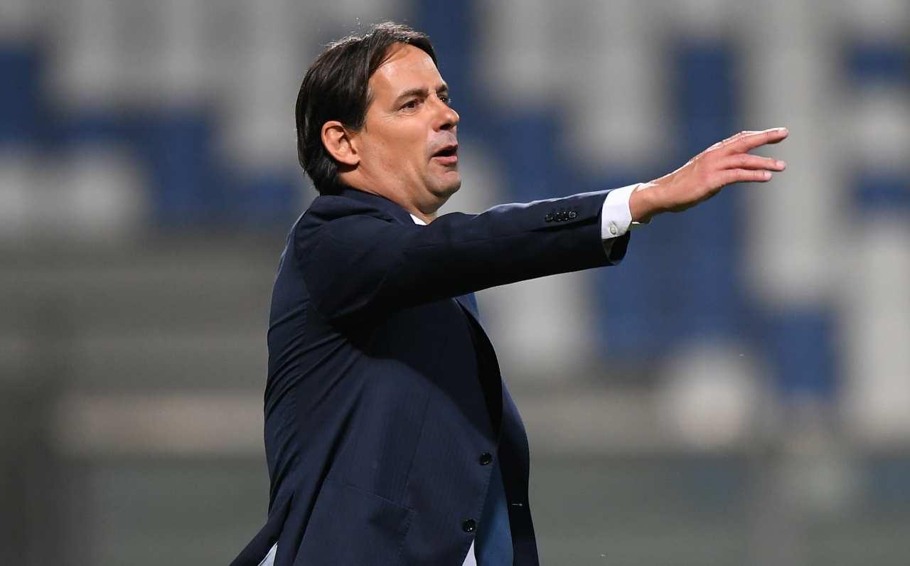 Calciomercato Inter Inzaghi Di Lorenzo