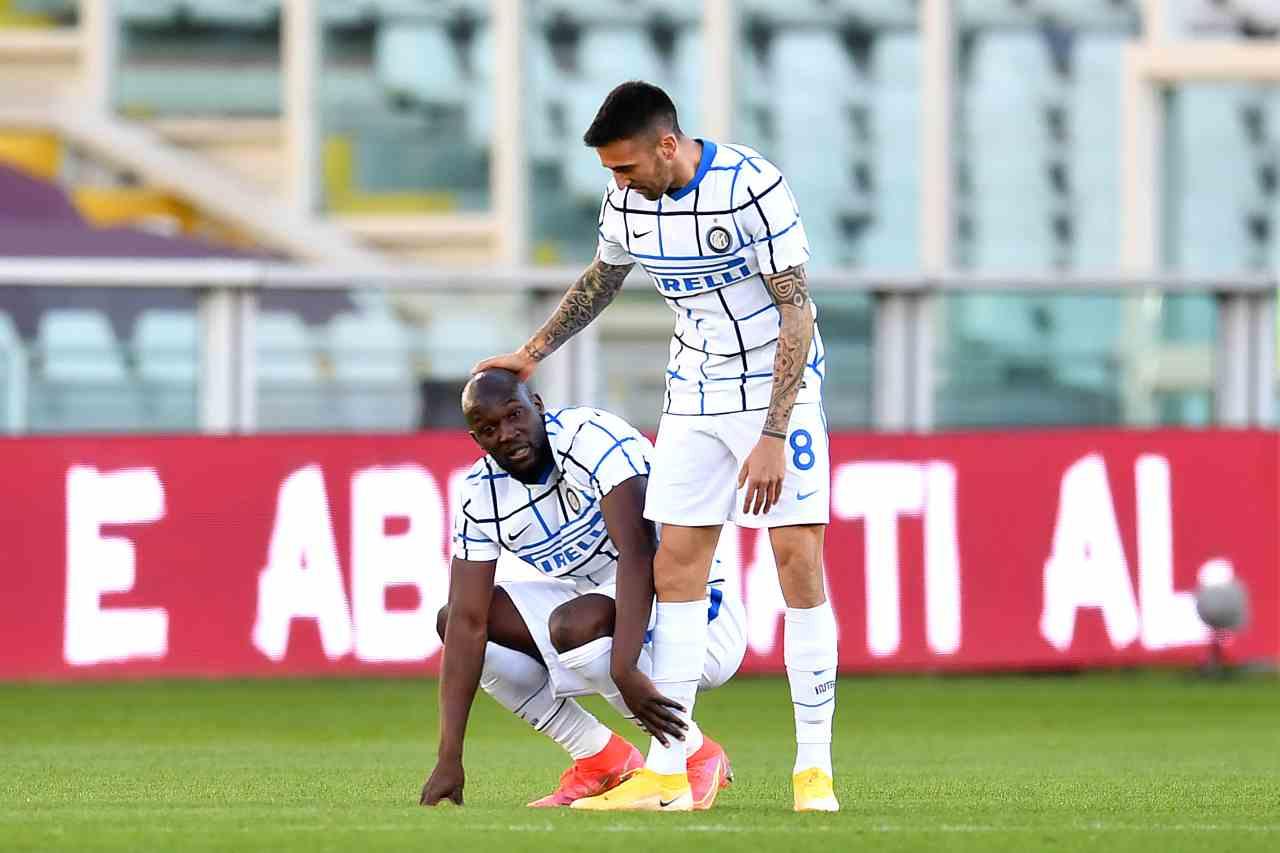 Calciomercato Inter, scambio per Castrovilli: dentro Vecino