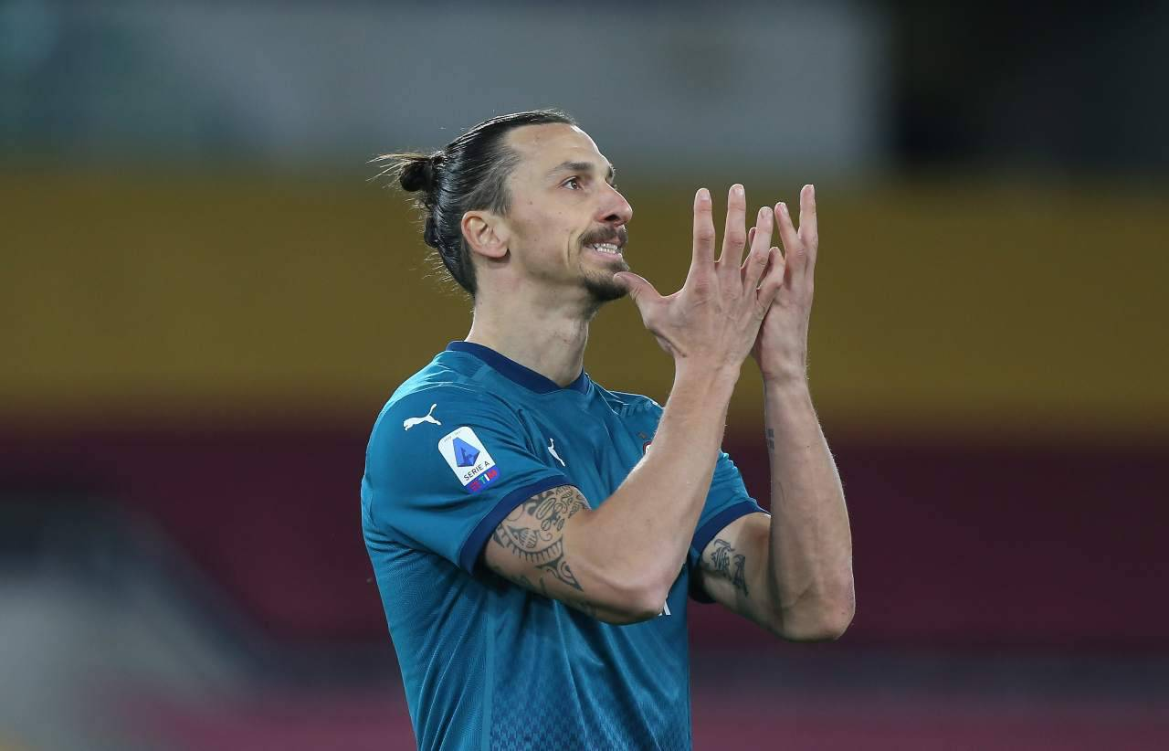 Calciomercato Milan, dubbi su Ibra: idea Origi