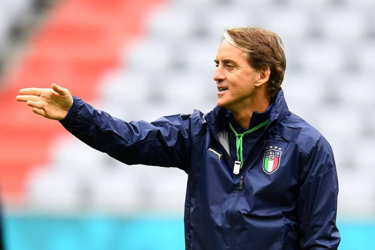 Italia-Belgio, nazionali a confronto