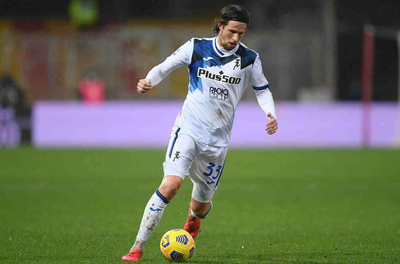 Calciomercato Inter, c'è Hateboer per Inzaghi