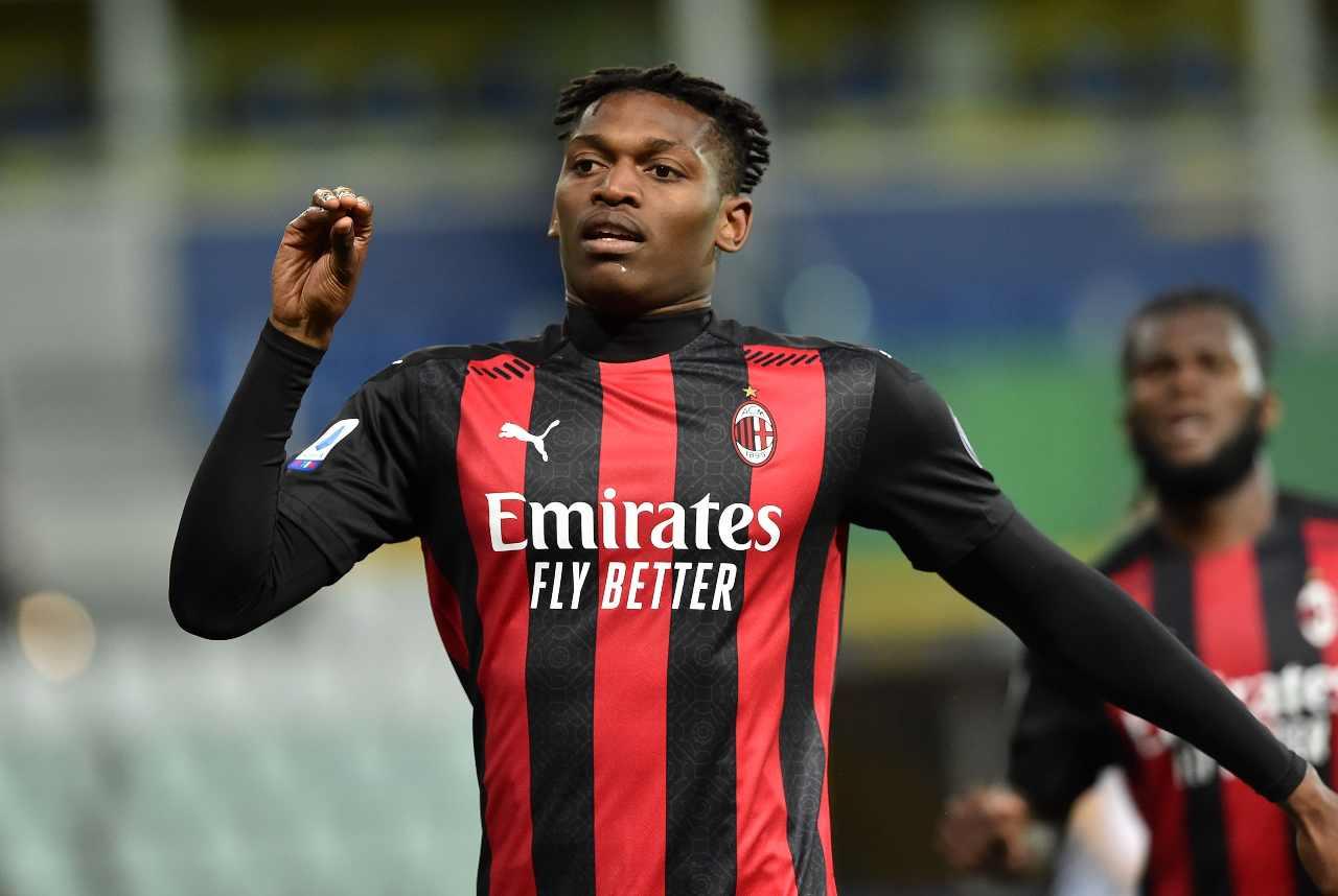 Calciomercato Milan, Leao nello scambio: mirino su Moreno