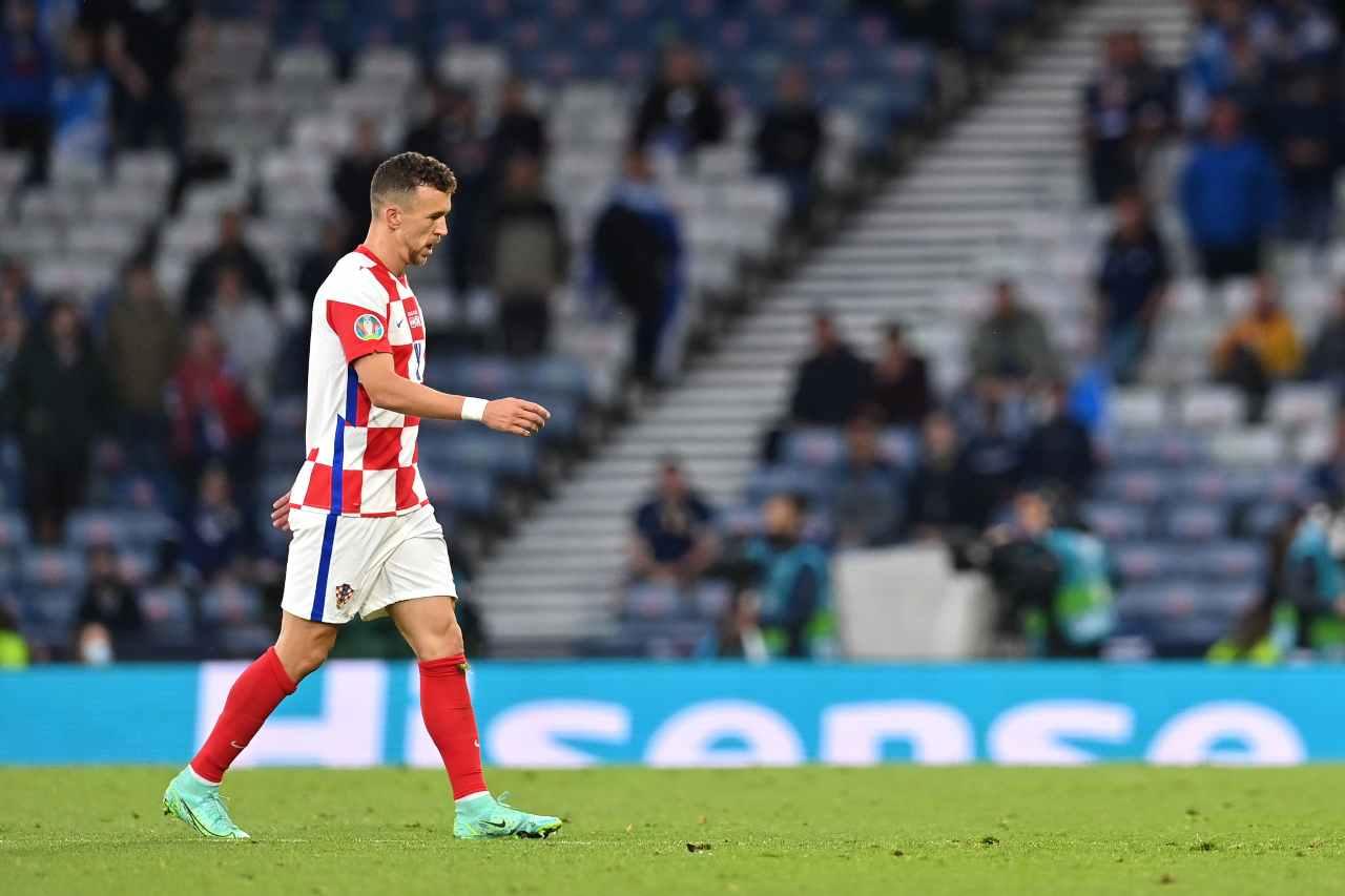 Calciomercato Inter, Perisic va via a zero   'Sgarbo' di Mourinho