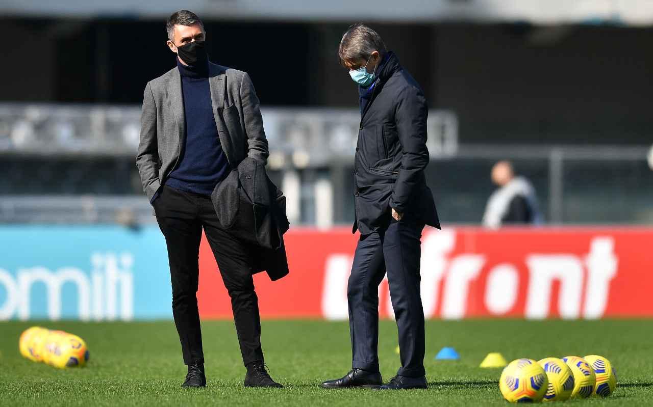 Calciomercato Milan, Autieri su Kaio Jorge e Siri