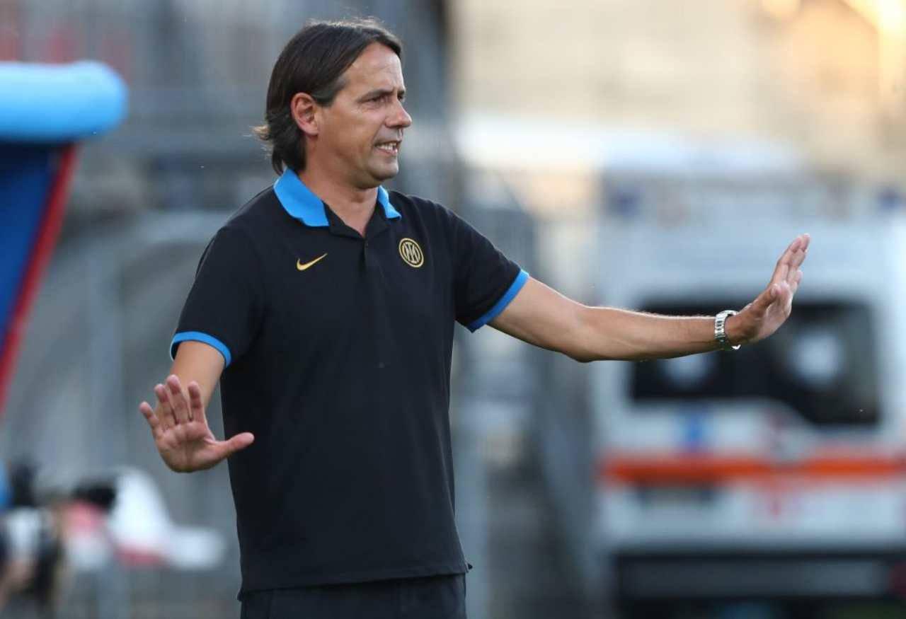 Calciomercato Inter, svolta imminente per Correa