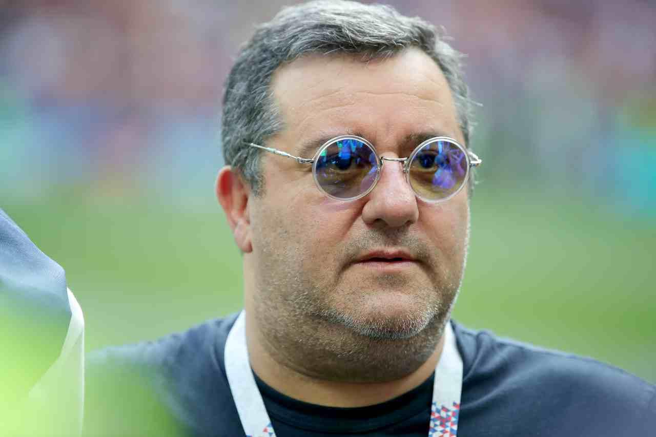 Calciomercato Inter, addio a un altro big | Si muove Raiola