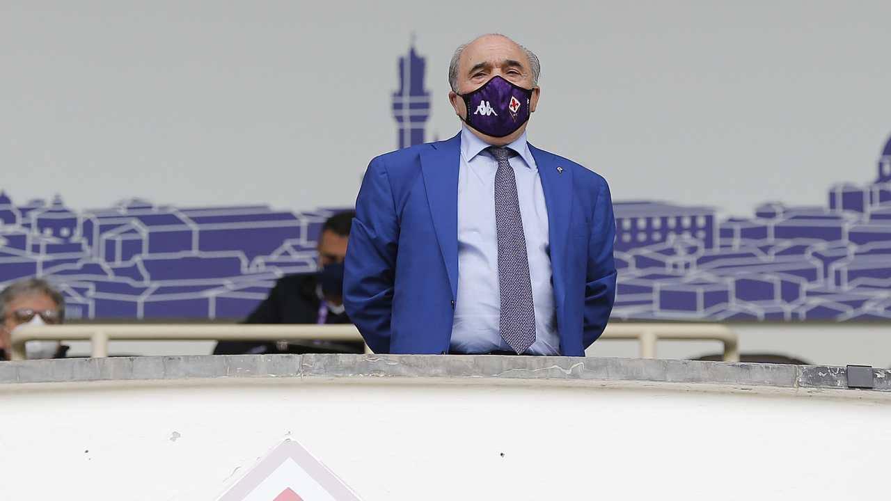 Fiorentina Pjanic Juventus