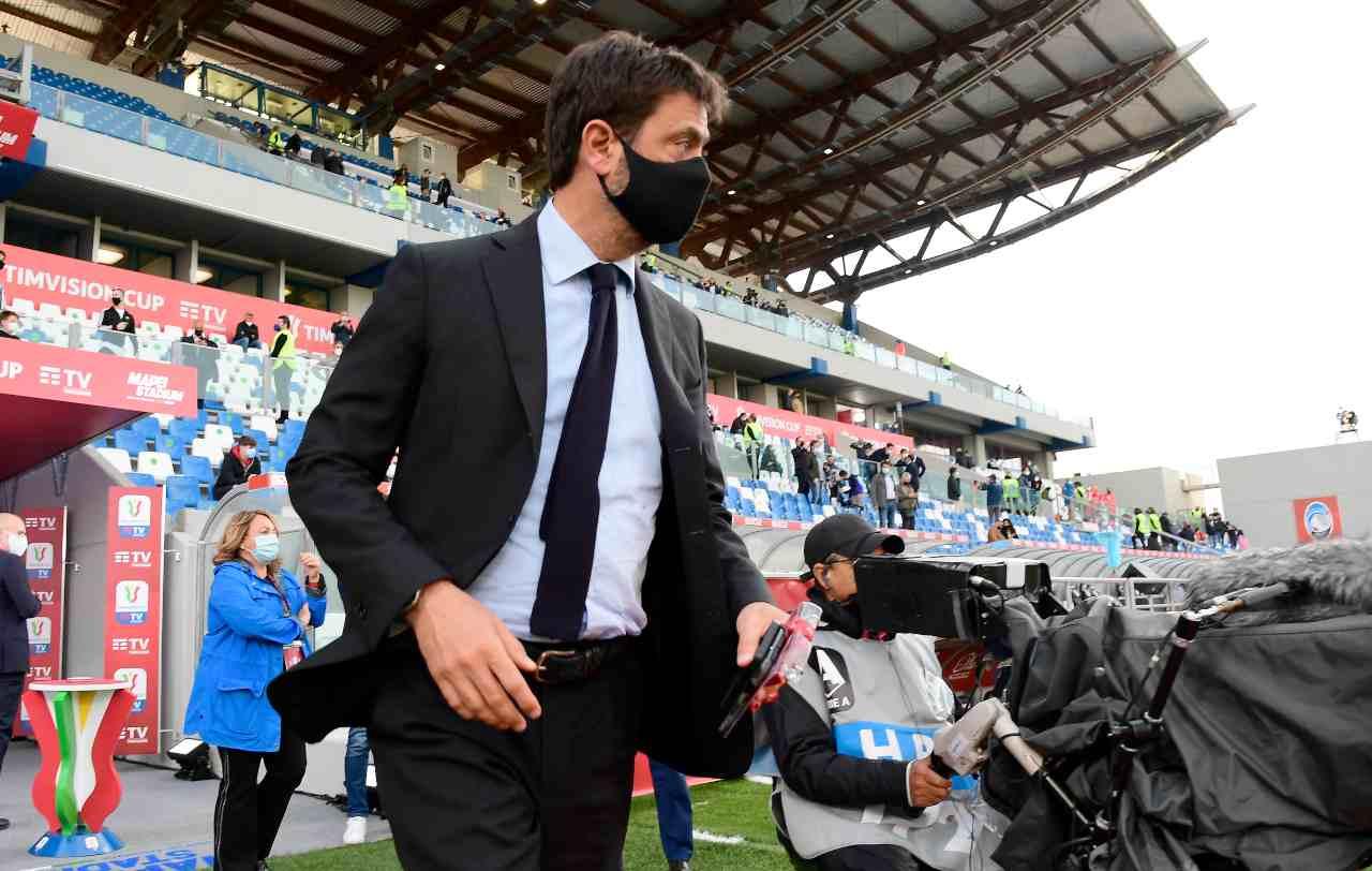 Juventus, addio Ronaldo alimenta i rimpianti per il calciomercato