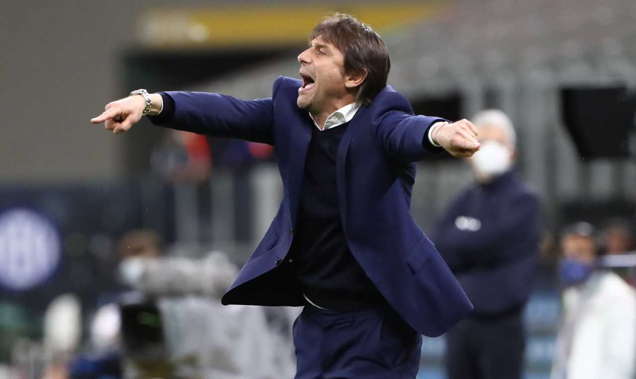 Nuovo annuncio e futuro di Antonio Conte ribaltato