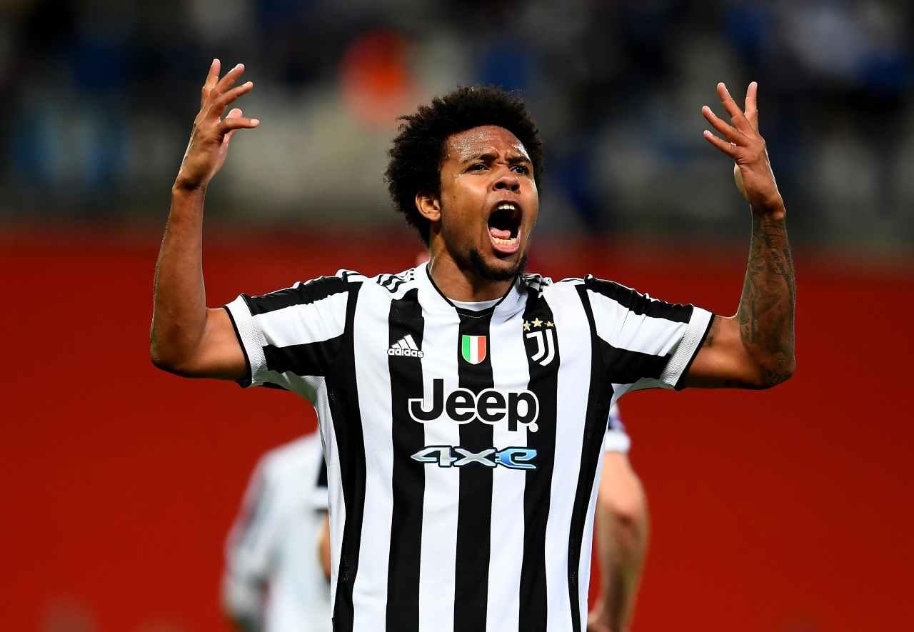 Calciomercato Juventus, affare in extremis | Scambio con Paratici