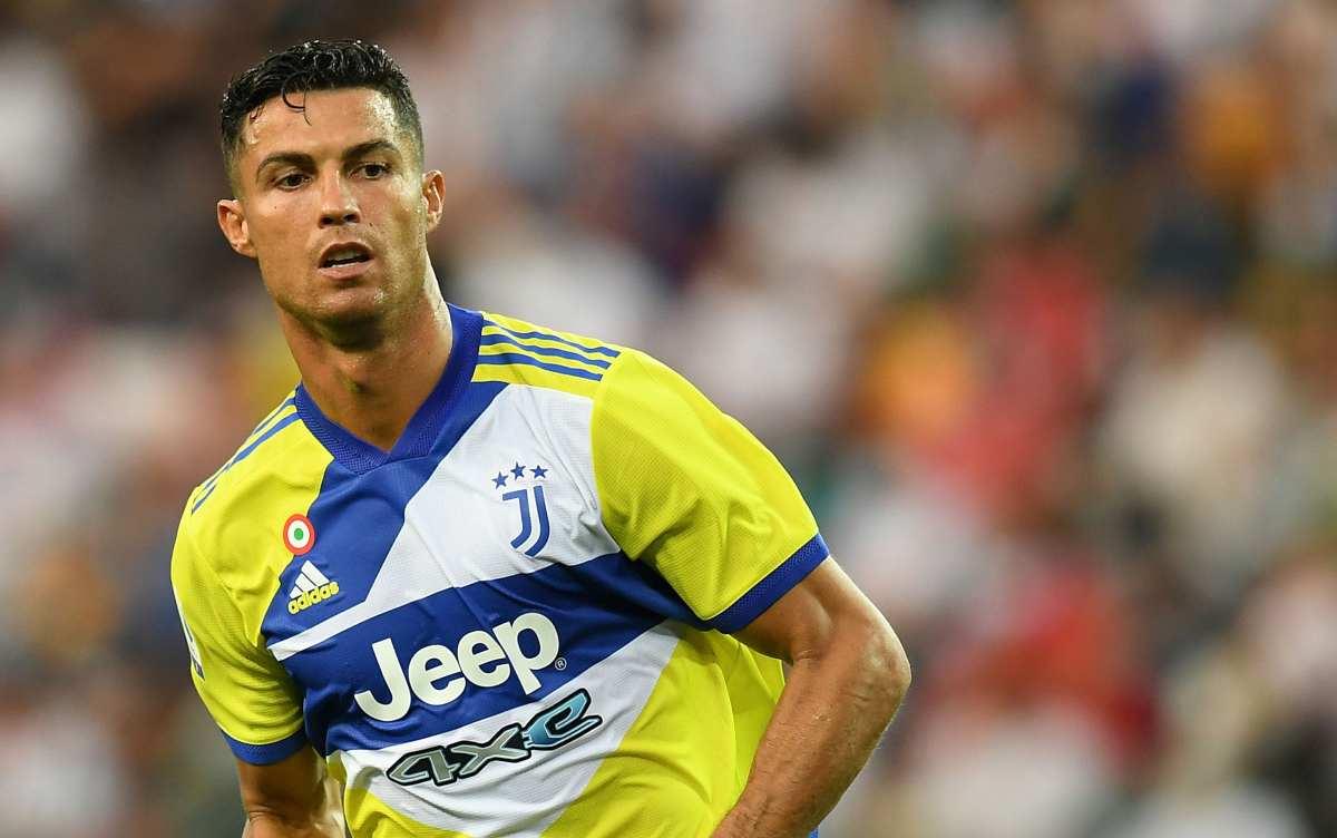 Ronaldo calciomercato addio Juventus