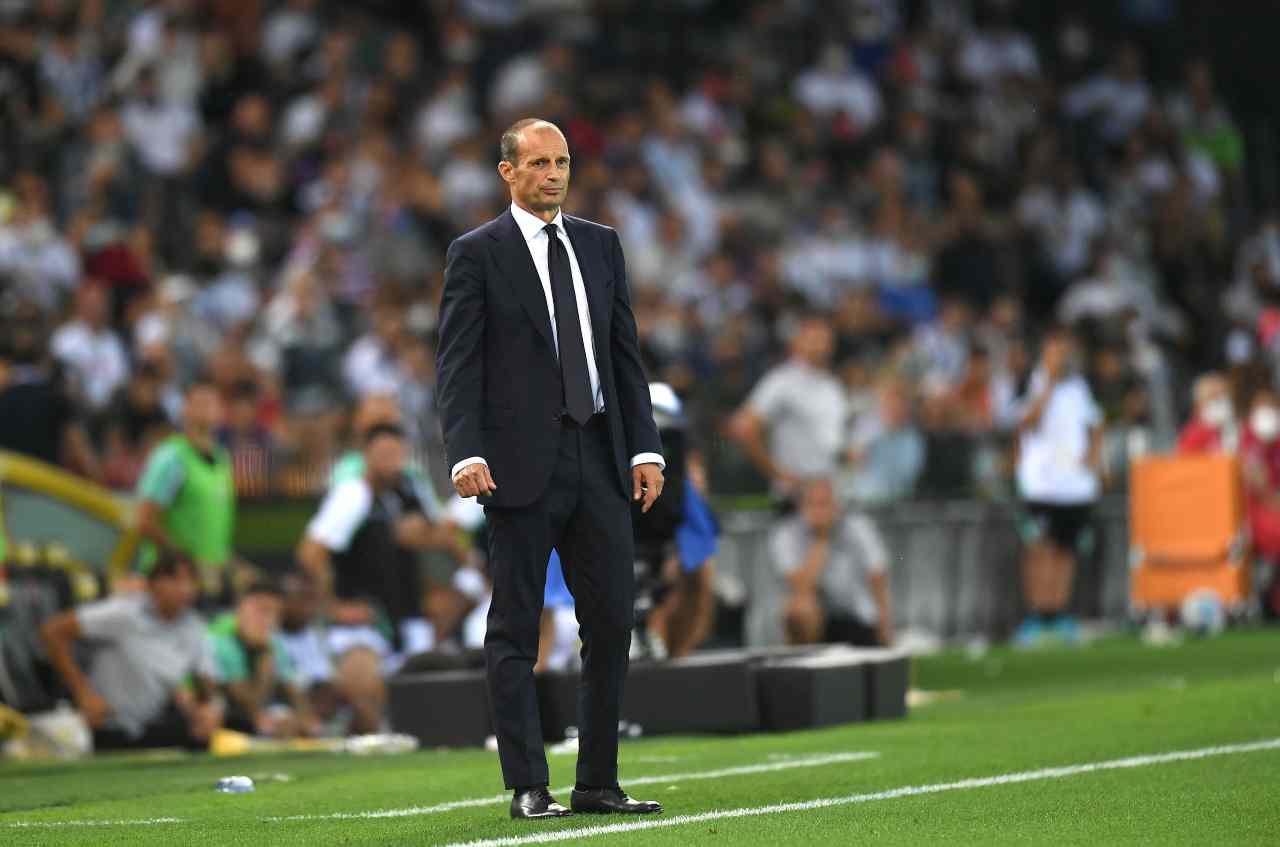 Juventus Napoli Rampulla Dybala Ronaldo Allegri Osimhen