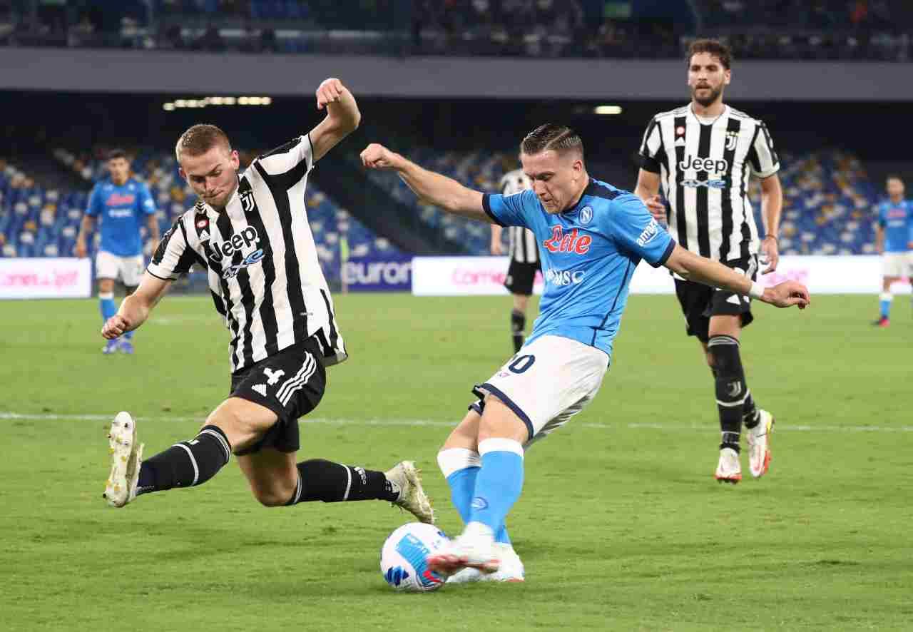 Calciomercato Juve, nuova strategia per de Ligt: clausola, cifre e dettagli