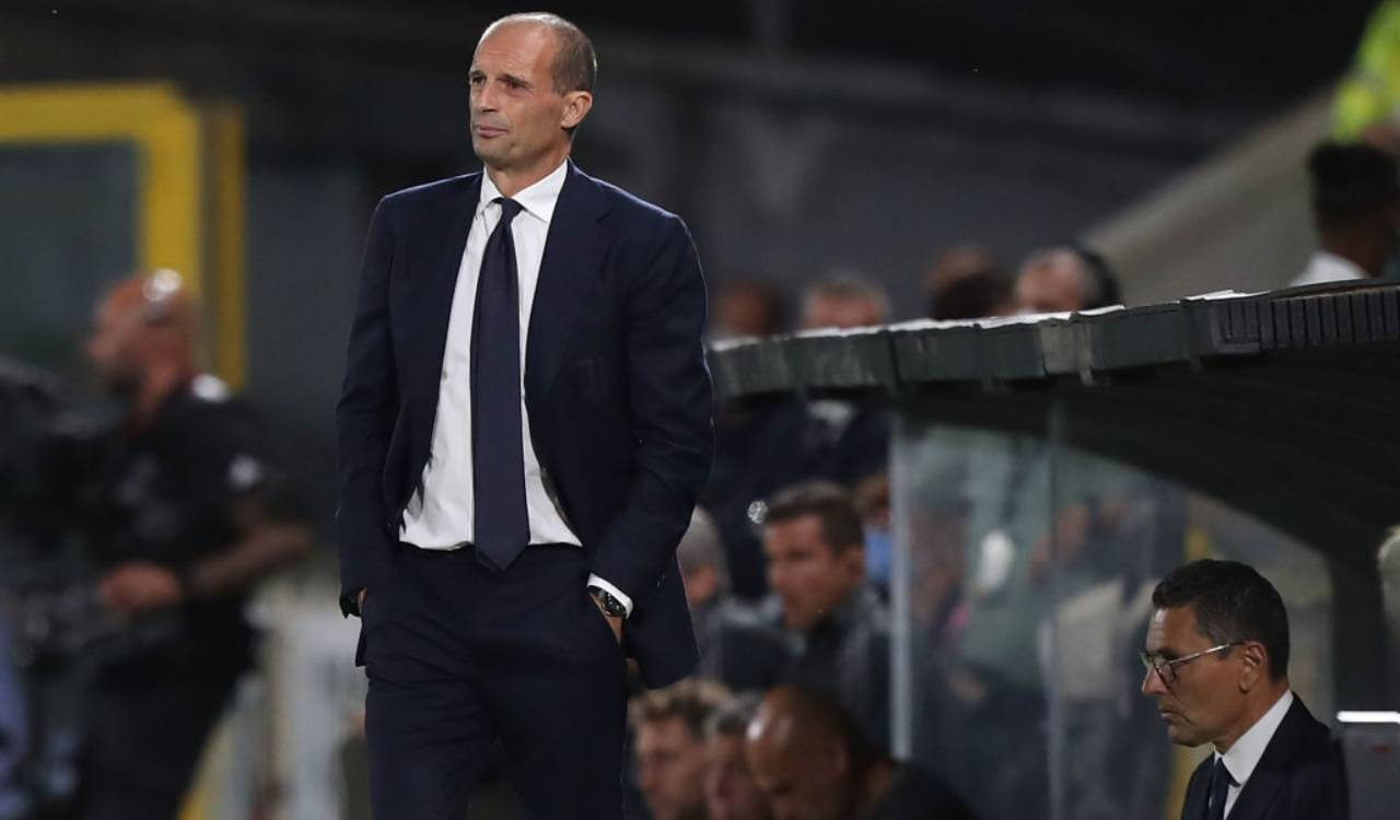 calciomercato Juventus Griezmann