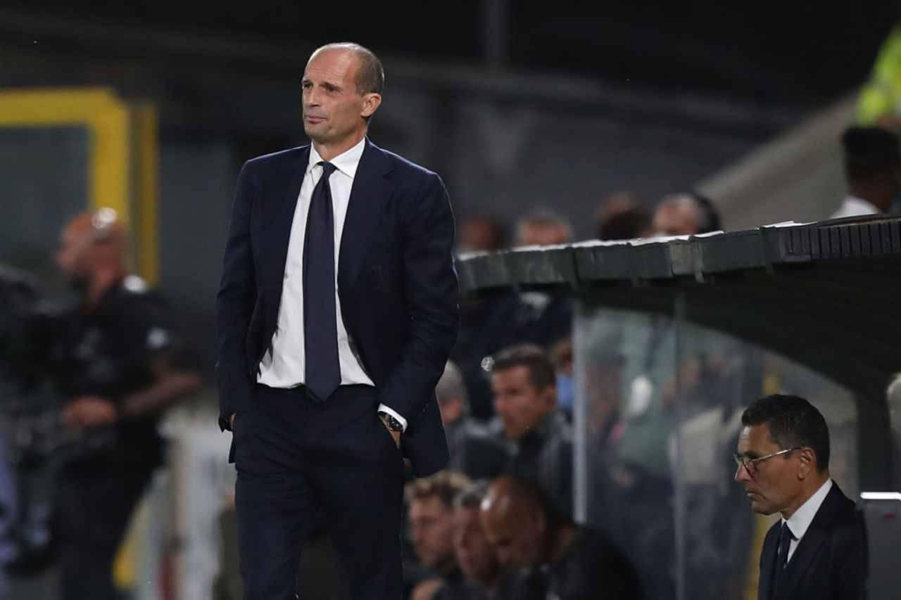 Allegri prova a sorprendere il Chelsea: Juventus rivoluzionata