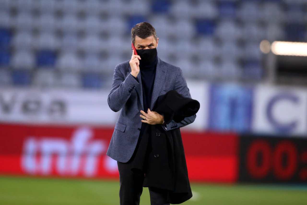 Ha annunciato l'addio a parametro zero: il Milan sfida Inter e Roma
