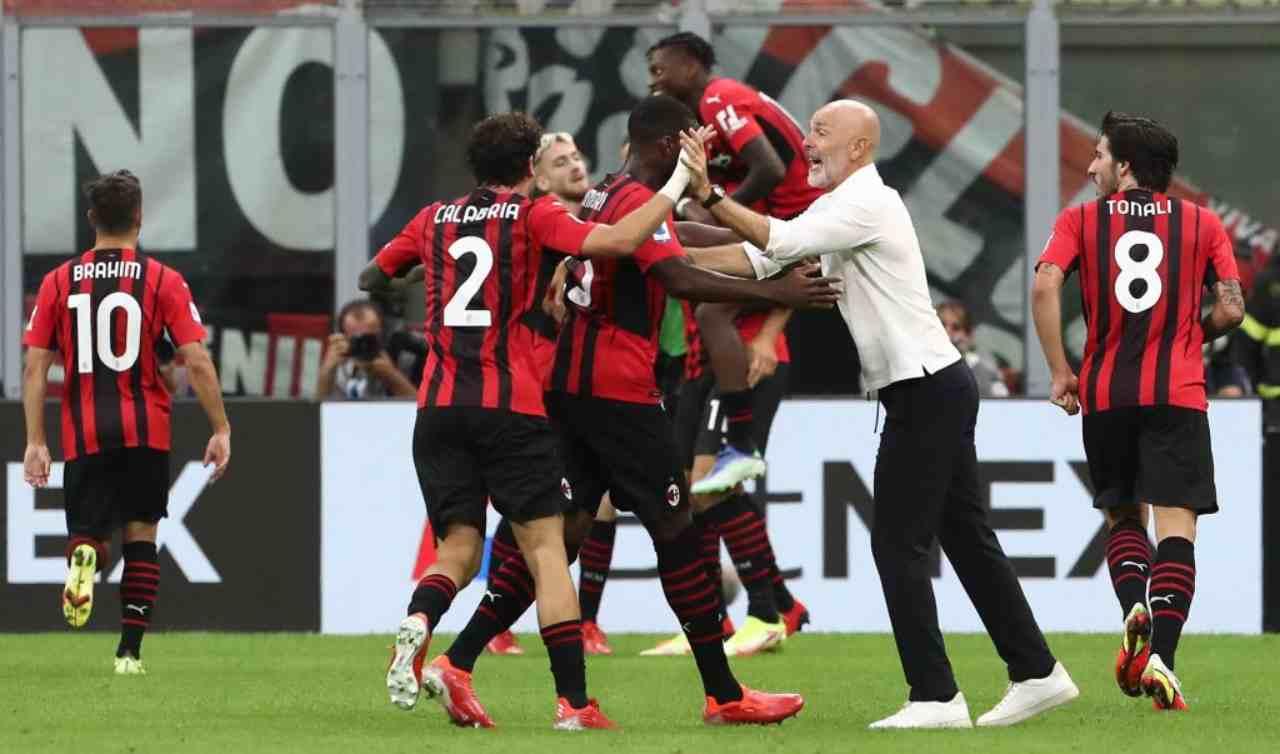 Osservato speciale in Liverpool Milan: occasione per i rossoneri