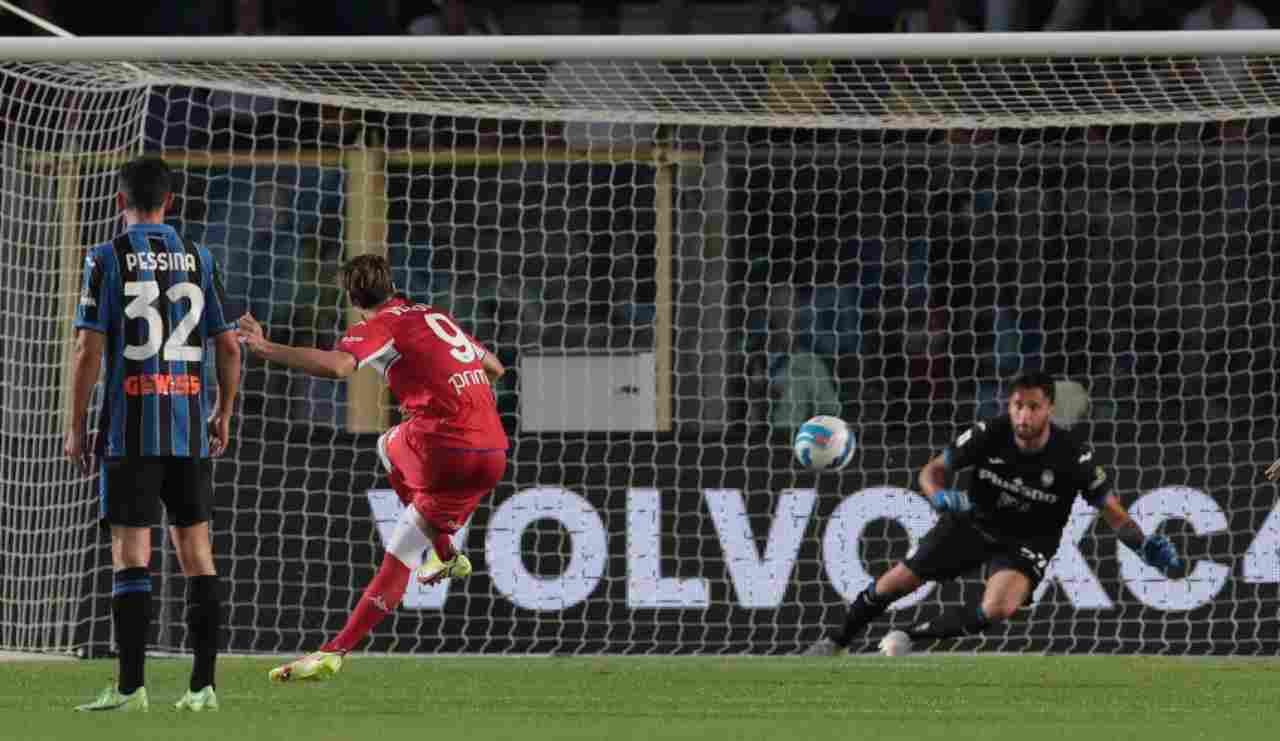 Addio Lautaro Martinez, l'Inter punta Vlahovic