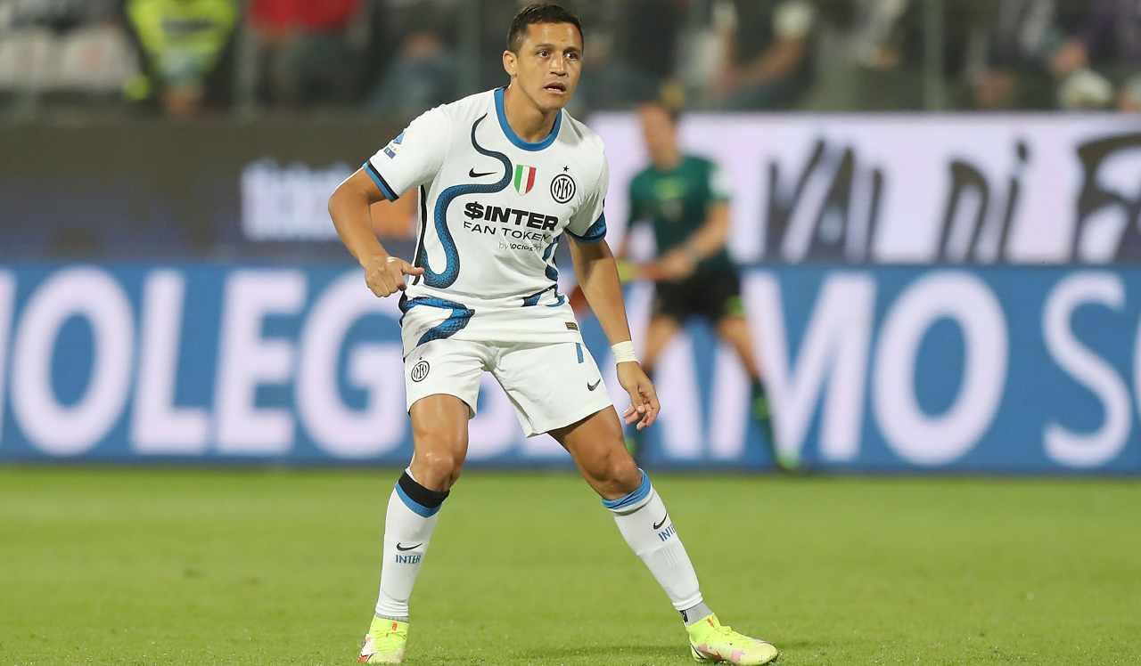Sanchez Roma Inter Mayoral
