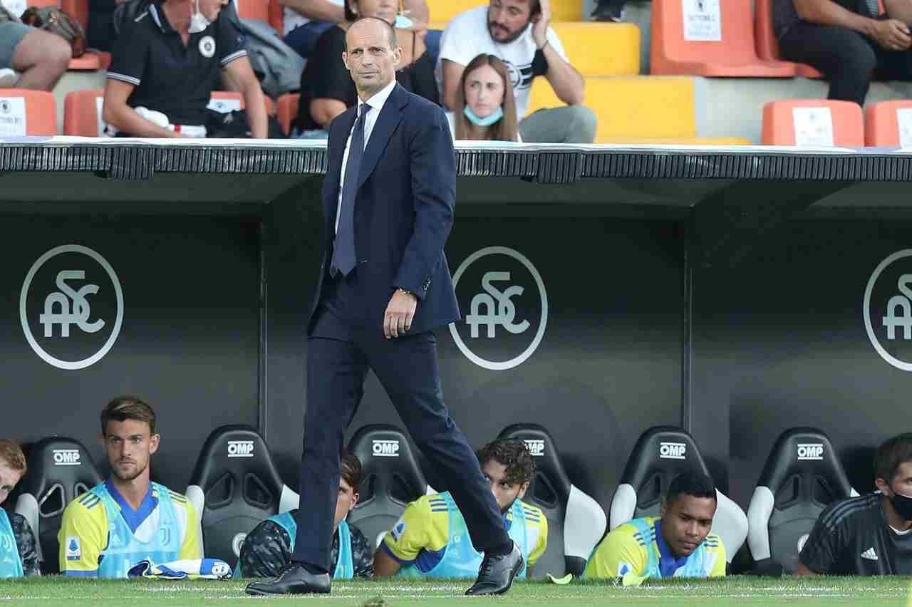 Juventus Inter Werner Chelsea Newcastle