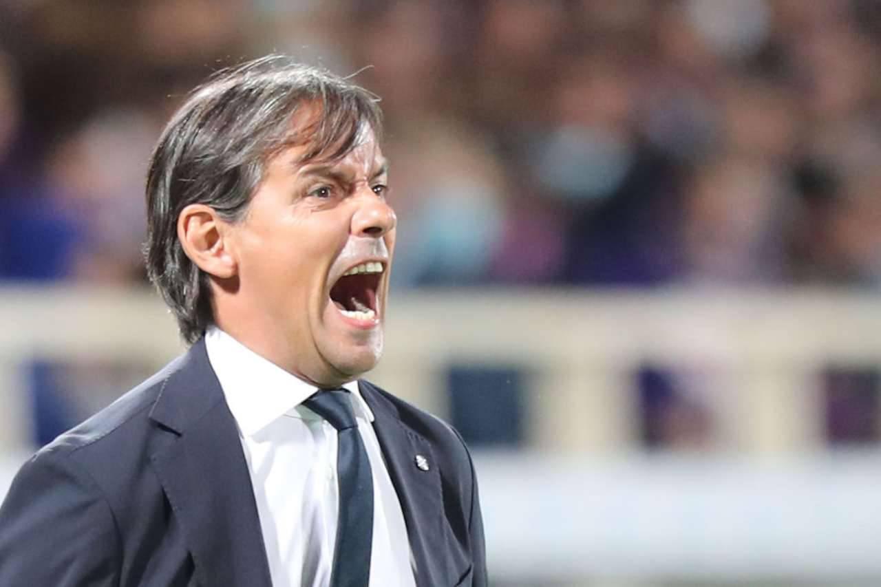 Inter, Inzaghi perde Perisic