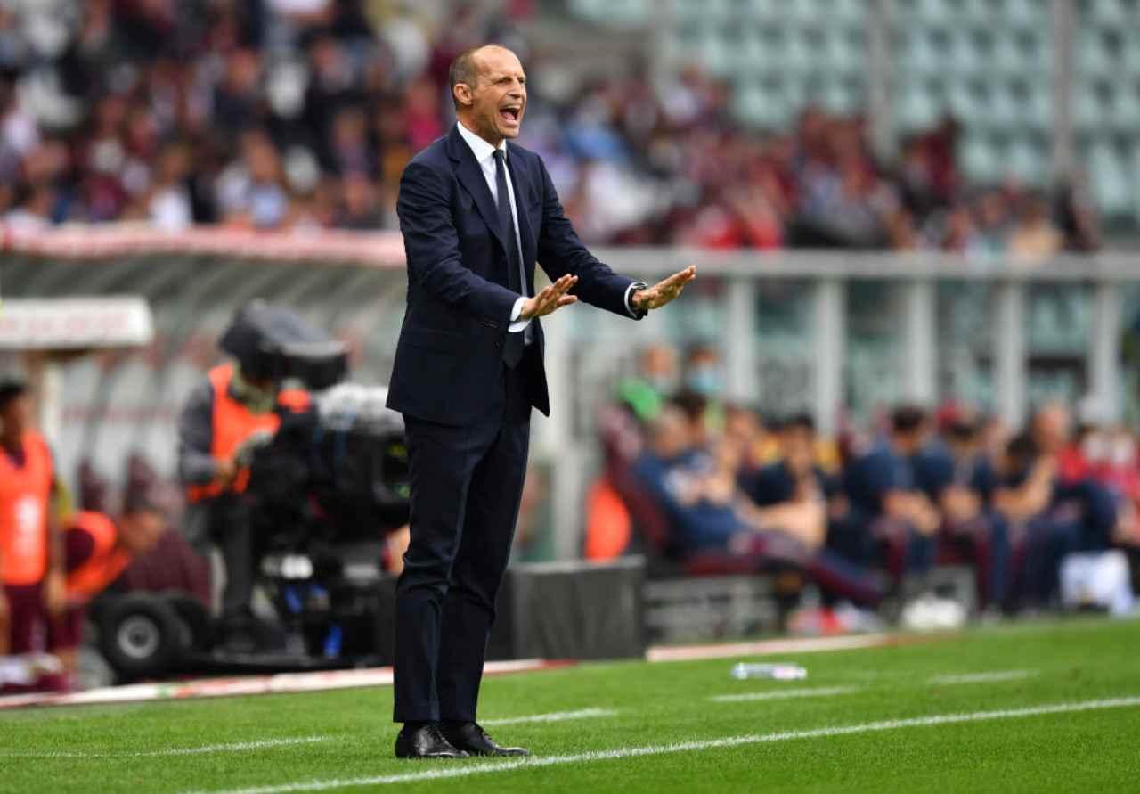 Juventus calciomercato Umtiti