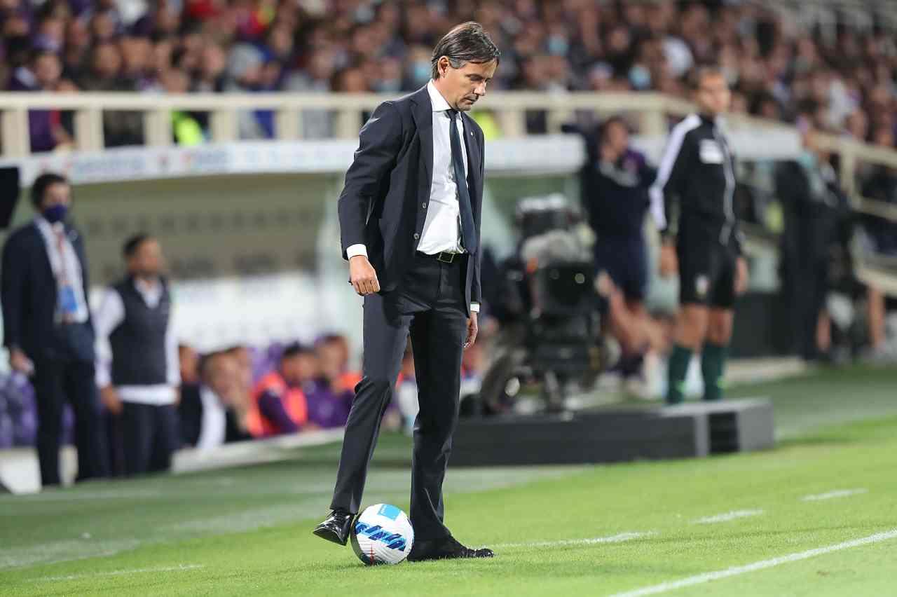 Inter Barcellona Sanchez Dzeko de Jong
