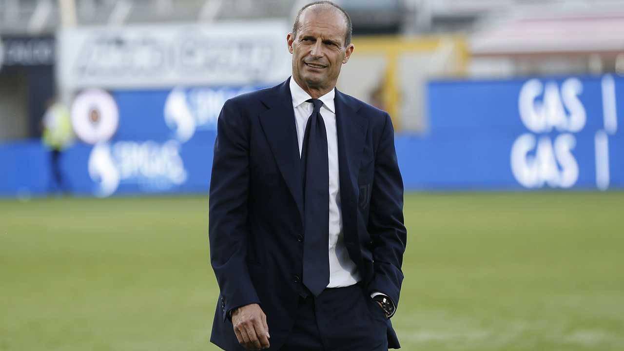 Juventus Zapata Kulusevski