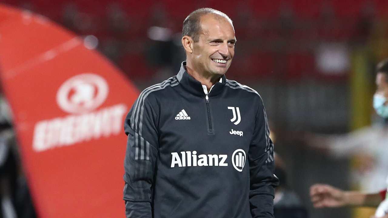 Juventus Pogba Real
