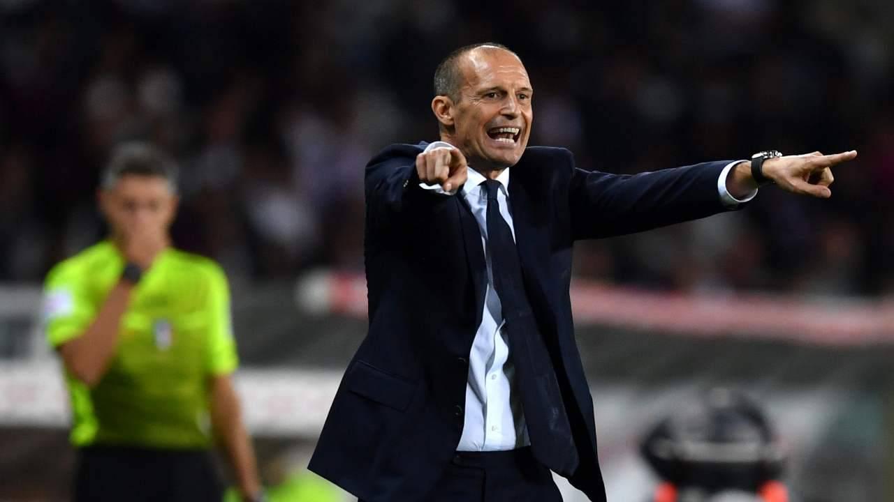 Juventus Pogba Solskjaer
