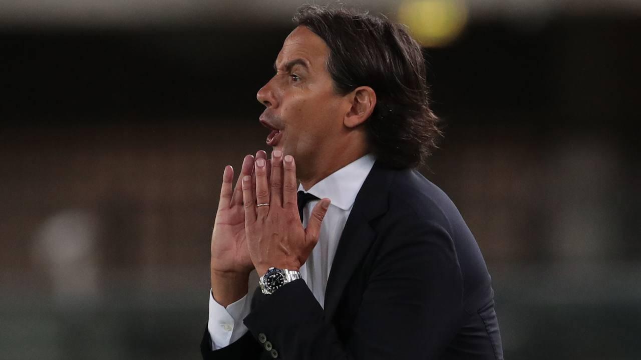 Inter Atletico Lautaro Martinez