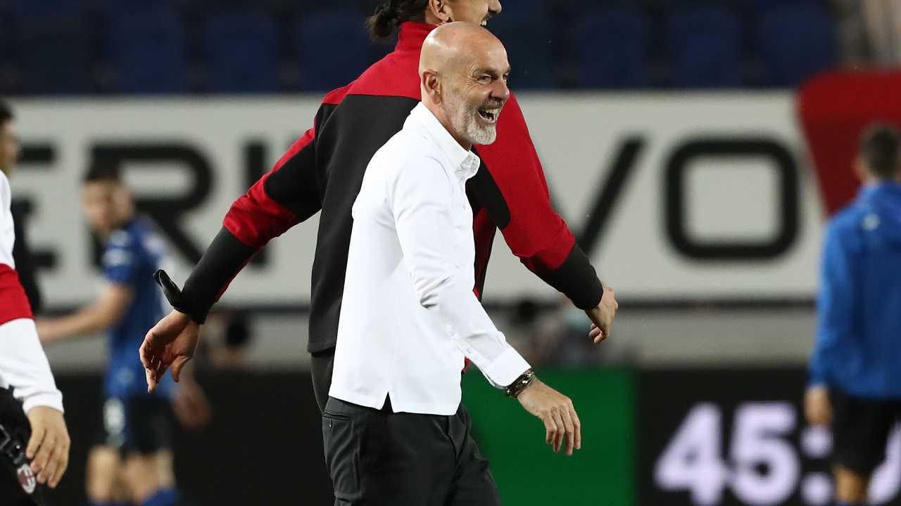 Il Milan anticipa Juve e Inter: super colpo a parametro zero