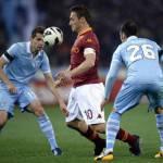 Roma-Lazio, voti e pagelle del derby della capitale