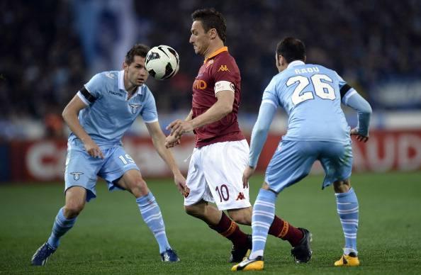 219 Roma Lazio, voti e pagelle del derby della capitale