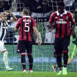 Juventus-Milan, voti e pagelle del big match di Serie A