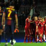 Video – Champions League, Barcellona-Bayern 0-3