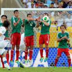 Video – Confederations Cup, Messico-Italia 1-2