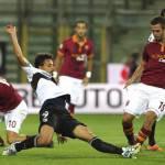 Parma-Roma 1-3, voti e pagelle del posticipo di Serie A