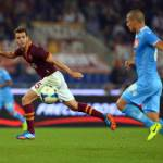 Roma-Napoli, voti e pagelle del big match di Serie A
